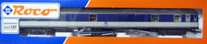 ROCO # 44922 - BAGGAGE CAR DB