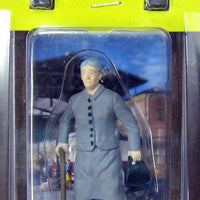"NOCH # 68577 - G SCALE FIGURE ""GRANDMOTHER WITH CANE"""