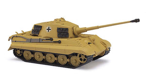 BUSCH # 80104 - MILITARY MODEL - PANZER - 1:87 SCALE MODEL