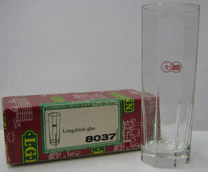 LGB # 8037 - TALL DRINKING GLASS