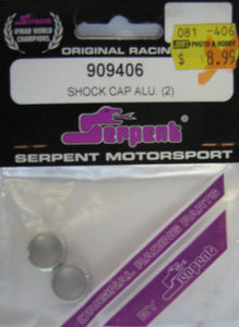 SERPENT # 909406 - SHOCK CAP