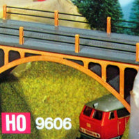KIBRI # 9606 - ROAD BRIDGE