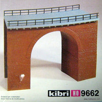 KIBRI # 9662 - CURVED BRIDGE SECTION