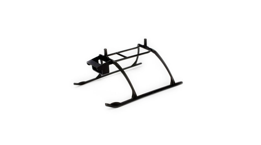 BLADE # BLH3204 - LANDING SKID AND BATTERY MOUNT: MSRX