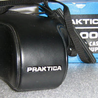 PRAKTICA B-100 SEMI HARD CAMERA CASE