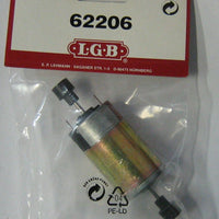 LGB # 62206 - REPLACEMENT MOTOR FOR G SCALE LOCOMOTIVE