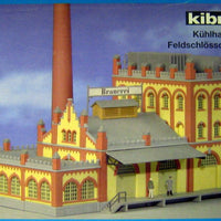 KIBRI # 9826 - DEPOT FOR BREWERY