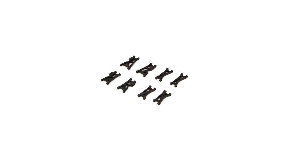 LOSI # LOSB1741 - SUSPENSION ARM SET: MICRO SCT, RALLY
