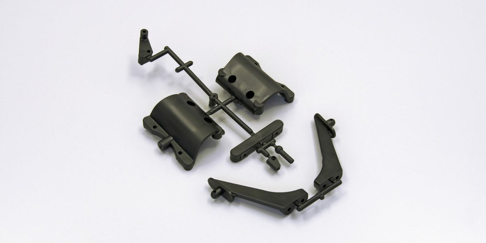KYOSHO # TR104 - BUMPER-WING STAY SET