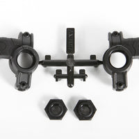 AXIAL # AX31017 - YETI XL STEERING KNUCKLE SET FOR AX90032