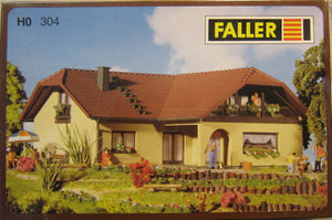 "FALLER ""EXQUISIT"" HOUSE"