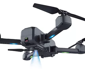 RC-PRO PRO28 - FOLDING DRONE WITH CAMERA