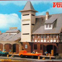 VOLLMER # 7544 - WAREHOUSE