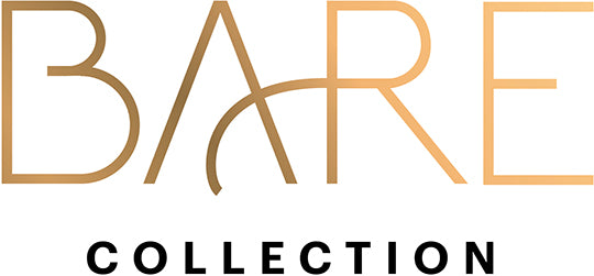 BARE collection fine jewelry made in Los Angeles