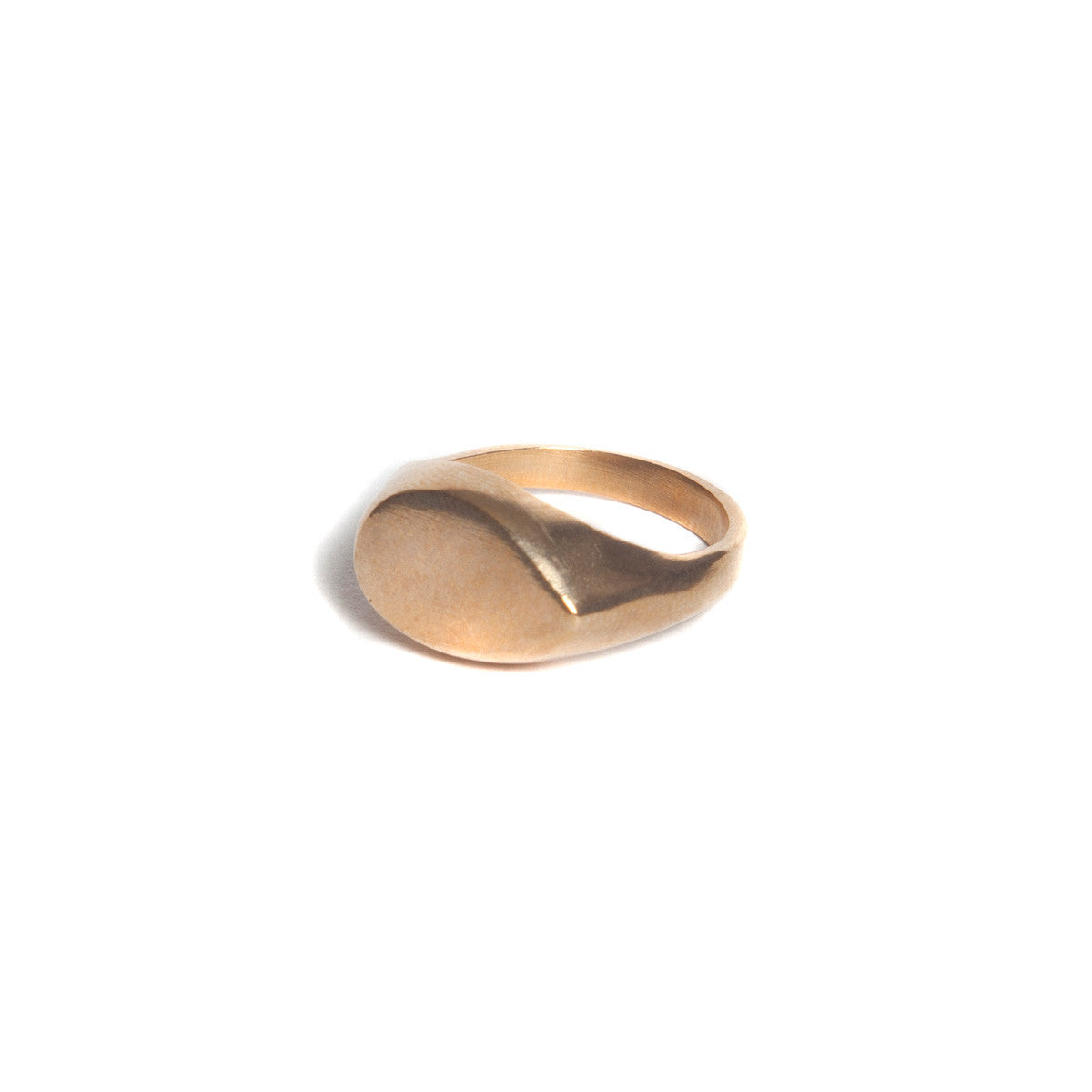 Little Teardrop Ring