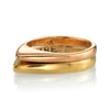 Thin Apex Ring, 14k