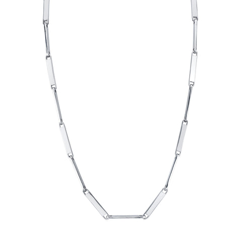 Linked Necklace, 22