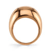 Dome Ring, 14k