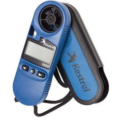 Kestrel 1000 Handheld Pocket Wind Meter