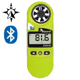 Kestrel 3550AG Agriculture Meter with Delta T, Bluetooth and Wind Direction