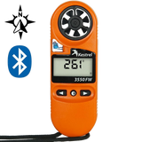 Kestrel 3550FW Fire Weather Meter with Bluetooth and Wind Direction