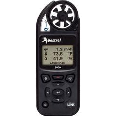 Kestrel 5000 environmental meter for eductaional research