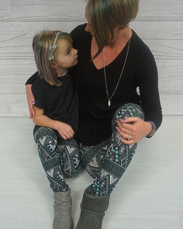 KIDS LEGGINGS (10-14)