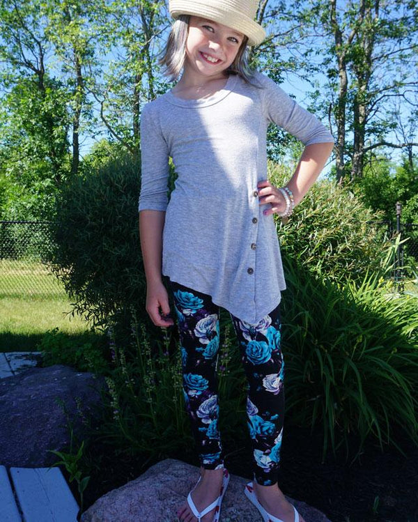 KIDS LEGGINGS (6-9)