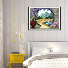 Load image into Gallery viewer, Garden - Full Diamond Painting
