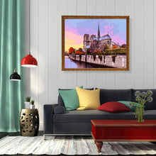Load image into Gallery viewer, Villa Gift - Paint by Numbers 40x50cm