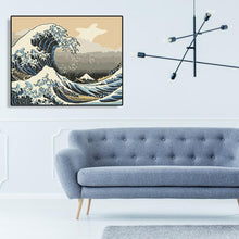 Load image into Gallery viewer, Surf - Paint by Numbers 40x50cm