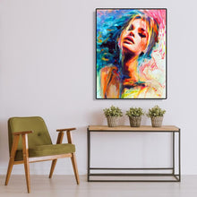 Load image into Gallery viewer, Women - Paint by Numbers 40x50cm