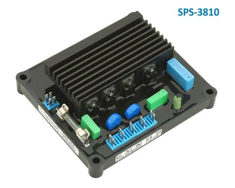 Universal AVR for Brush Type Generator Spare Parts allgenerators.com.au