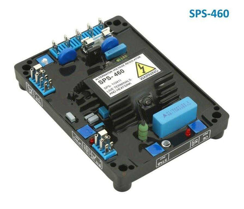 AVR SX460 Automatic Voltage Regulator Control Moudle For Stamford Alternator Spare Parts allgenerators.com.au