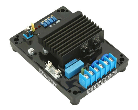 Universal AVR 8 AMPS Three Phase-allgenerators.com.au