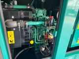 22 KVA Cummins Three Phase Diesel Generator-allgenerators.com.au