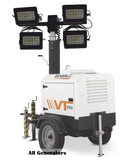 Generac VT evo Lighting Tower Lighting Tower allgenerators.com.au