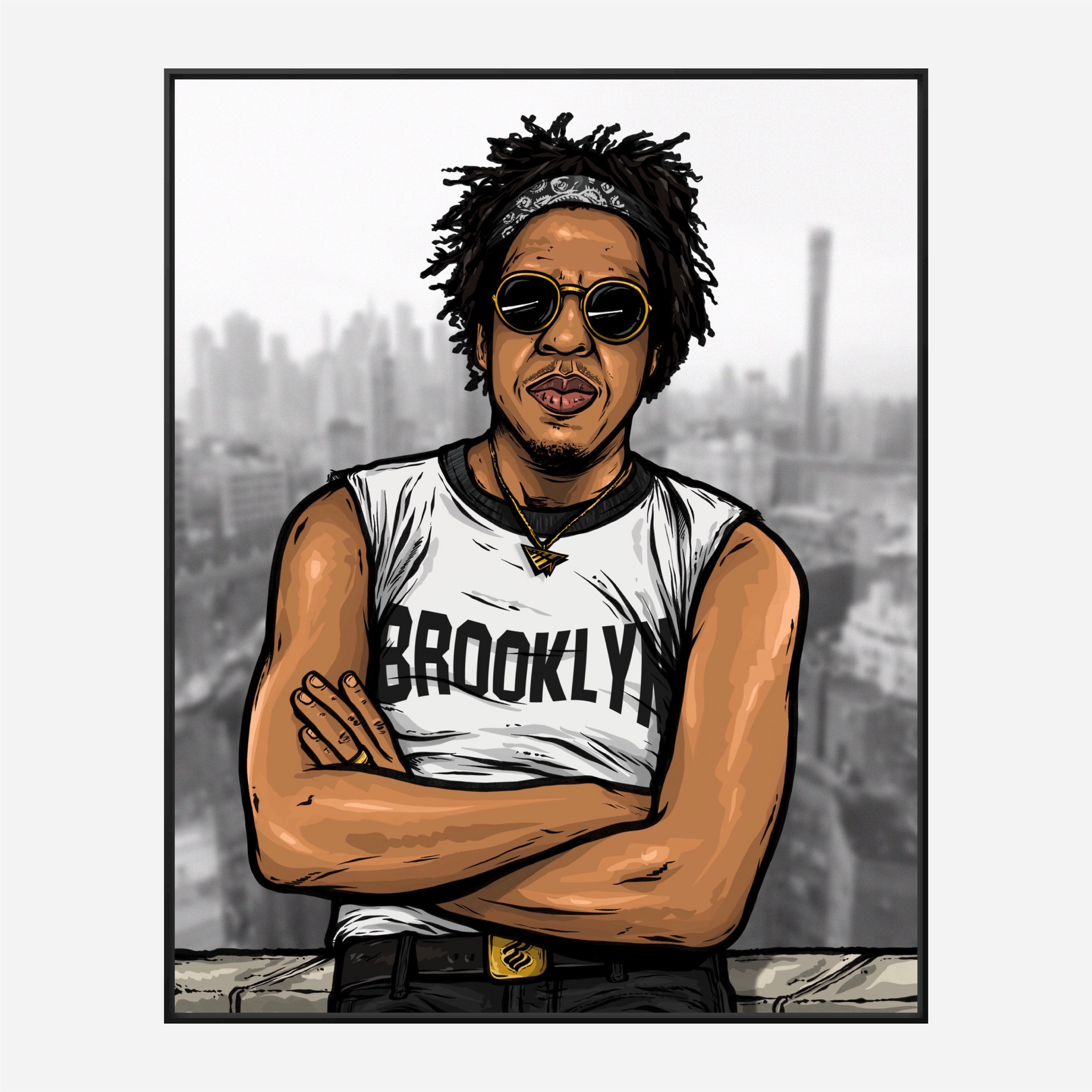 HOV (Brooklyn Edition)