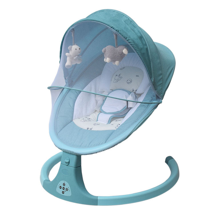 Baby Bouncer - Swing with Bluetooth music