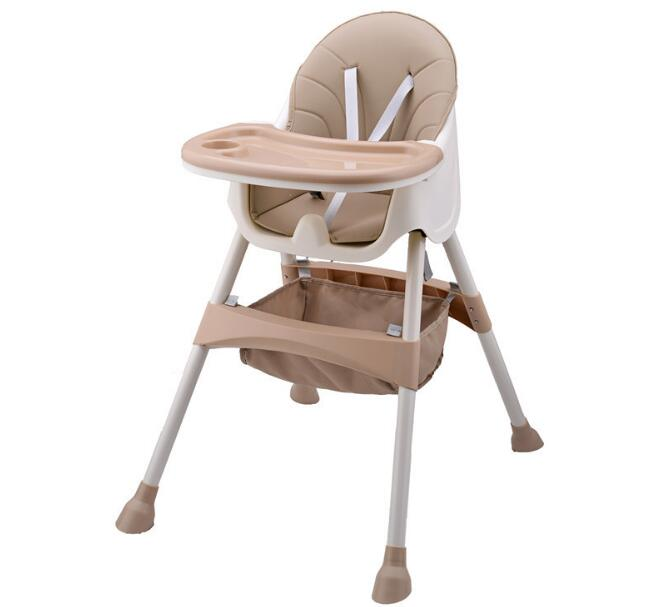 Baby High Chair - Feeding Chair - Transformer