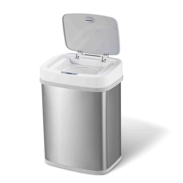 12 L Diaper Pails recycle Bin - Sensor