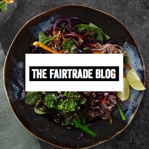 The Fairtrade Blog
