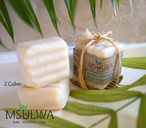 Natural Laundry & Dish Cubes - Msulwa Onine Store. Pure, Innocent, Clean. Products that are Eco-friendly, organic, sustainable, healthy, natural, vegan, biodgradable, zero waste, eco packaging. South Africa & Worldwide