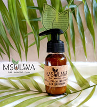 Load image into Gallery viewer, Natural Facial Moisturizer - Sea Buckthorn - Msulwa Life