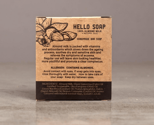 Hello Soap (Natural & Vegan) - Msulwa Onine Store. Pure, Innocent, Clean. Products that are Eco-friendly, organic, sustainable, healthy, natural, vegan, biodgradable, zero waste, eco packaging. South Africa & Worldwide