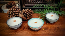 Load image into Gallery viewer, NEW! Natural Coconut & Soy Wax Candle - Large - Msulwa Life