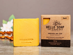 Hello Soap (Natural & Vegan) msulwa-com.