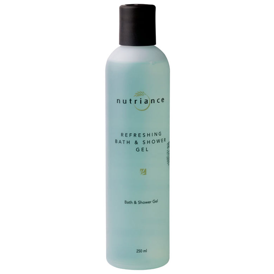 Refreshing Bath & Shower Gel - 250ml msulwa-com.