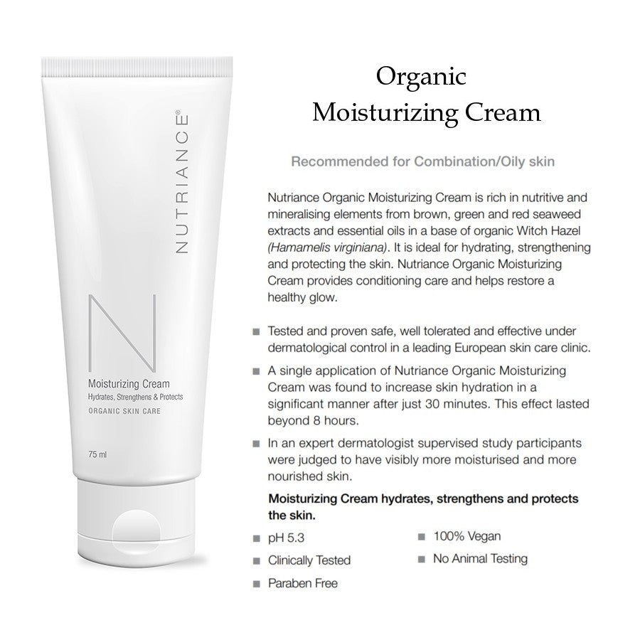 Moisturizing or Ultra Moisturizing Facial Cream - 75ml (single) - Msulwa Onine Store. Pure, Innocent, Clean. Products that are Eco-friendly, organic, sustainable, healthy, natural, vegan, biodgradable, zero waste, eco packaging. South Africa & Worldwide