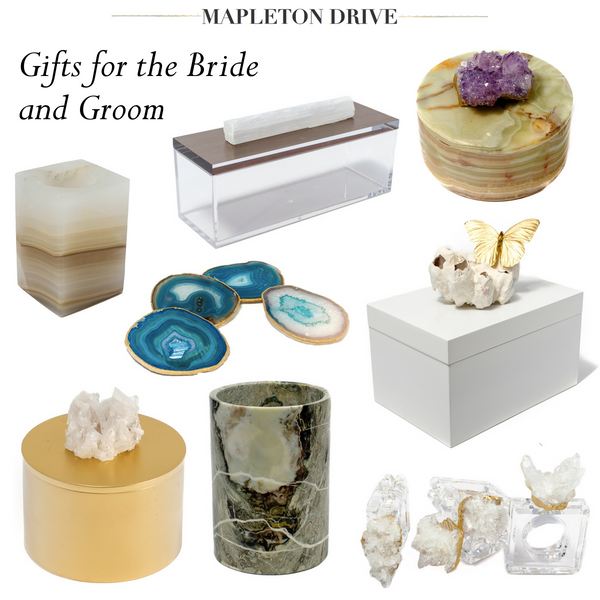 mapleton drive, wedding gifts, gift ideas, gifts, home decor, style